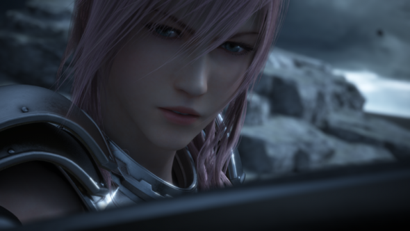 Review: Final Fantasy XIII-2