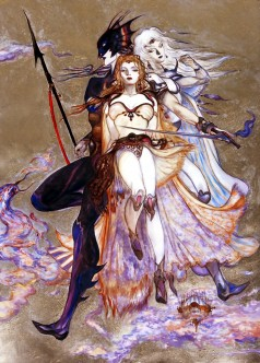 Finality is a Farce: Redemption in the Final Fantasy Series