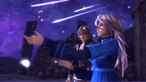 Hands On Preview: The Last Story May Herald the Evolution of the JRPG Genre
