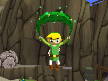 Tell Me A Story: The Legend of Zelda: The Wind Waker