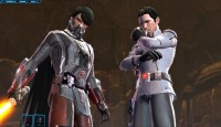 New Star Wars: The Old Republic Trailer Introduces the Customization Patch