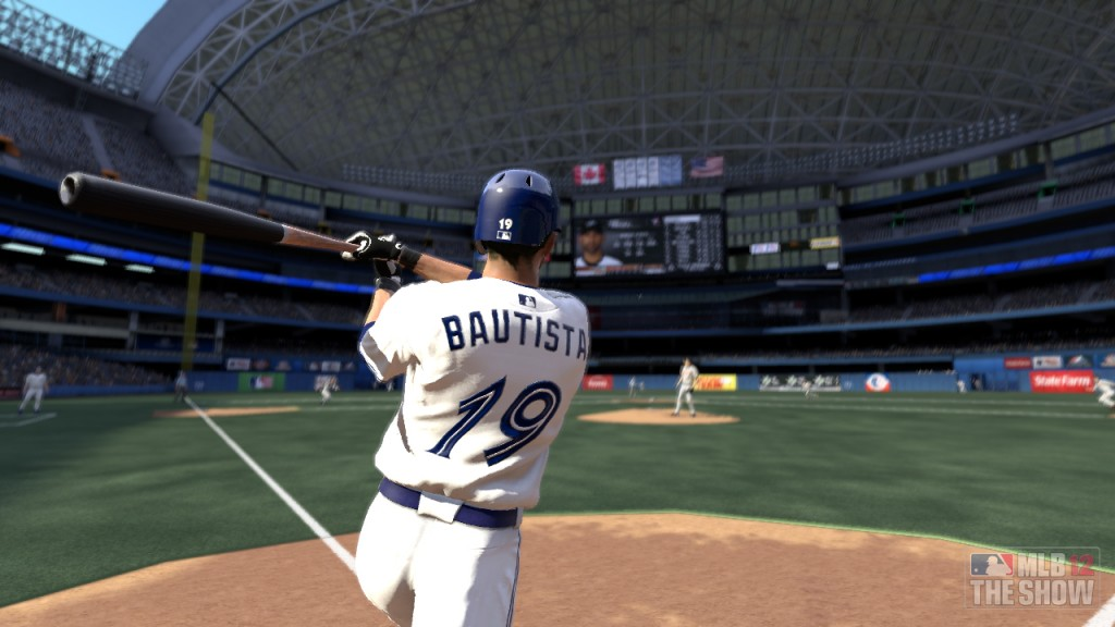 Review: MLB 12: The Show (PS3)