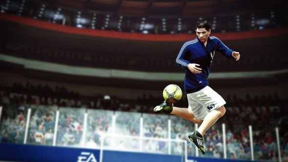 Review: FIFA Street