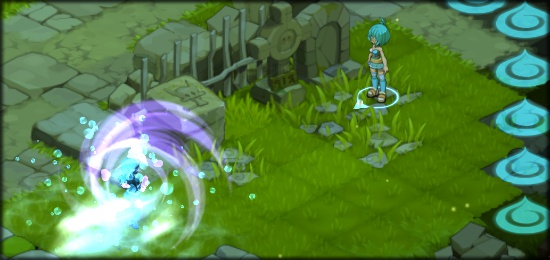 Meet the Nerds and Old Timers in Wakfu