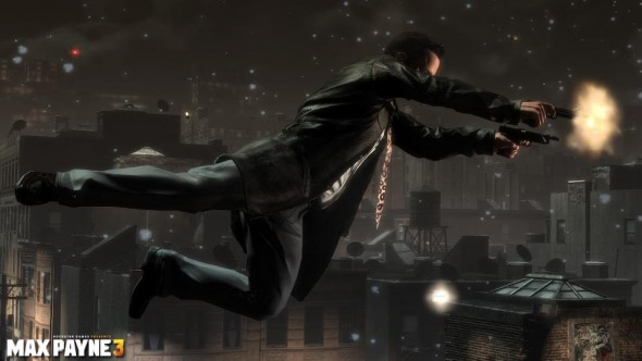 PAX East 2012: Hands-On With Max Payne 3 Single Player