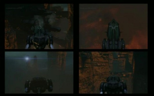 Dust 514 Will Get PvE Horde Mode in 2012, Gladiator Arenas in 2013