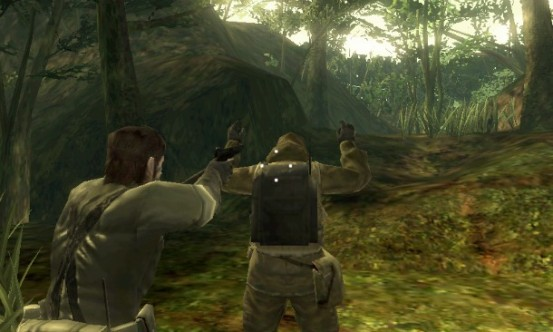 Review: Metal Gear Solid: Snake Eater 3D
