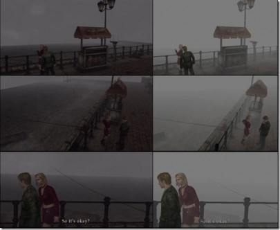 Former Silent Hill Art Director Comes Down on HD Collection