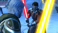 New Star Wars: The Old Republic Video Previews a Colorful Update