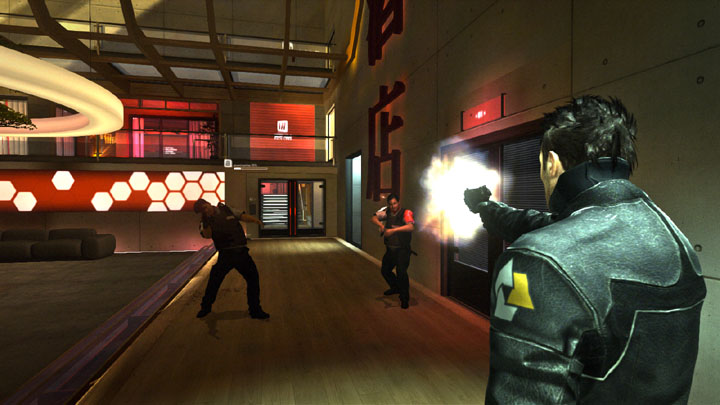 Review: Syndicate
