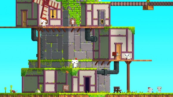 Review: Fez