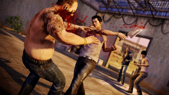 PAX East 2012: Sleeping Dogs is the Video Game Tribute to Hong Kong Cinema You Didn't Know You Were Waiting For