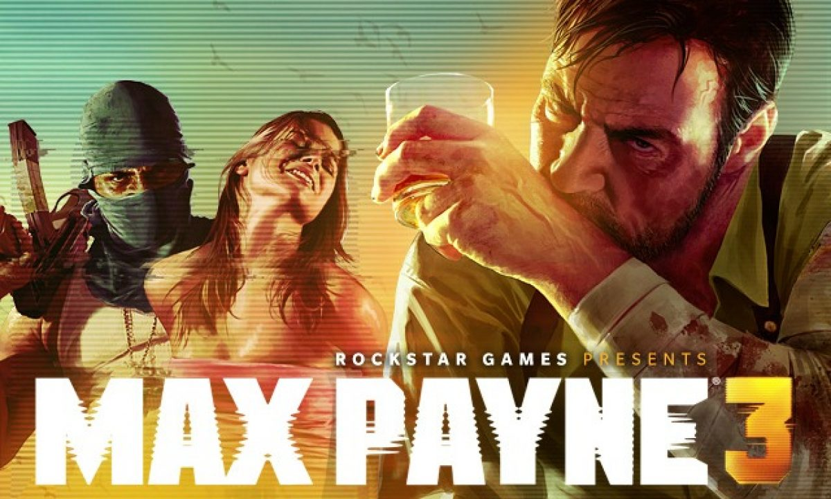 Sam Lake Max Payne 3 Would Have Been Very Different If Made By