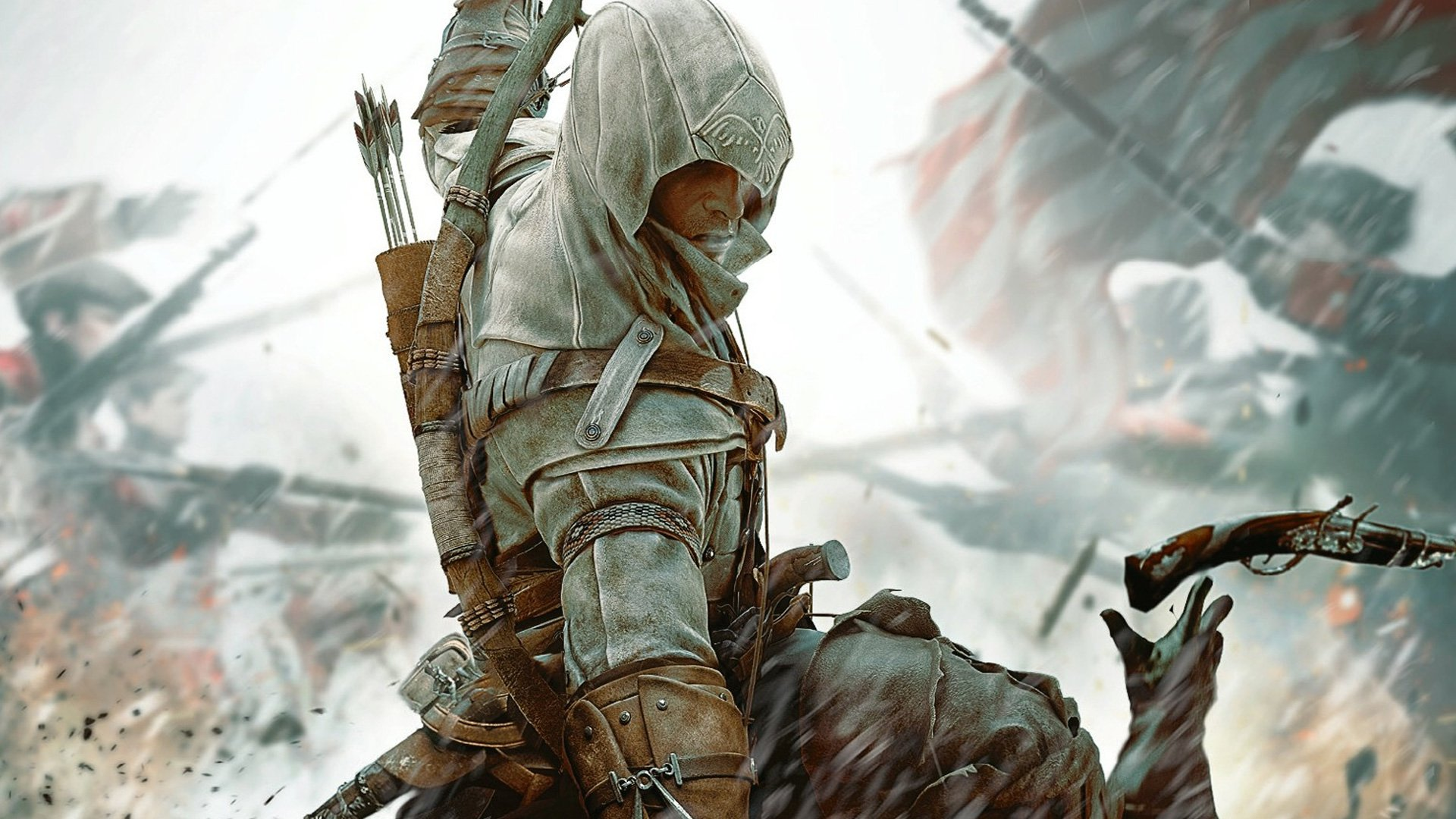 Assassin S Creed 3 Liberation Remaster Appears On Czech Retail