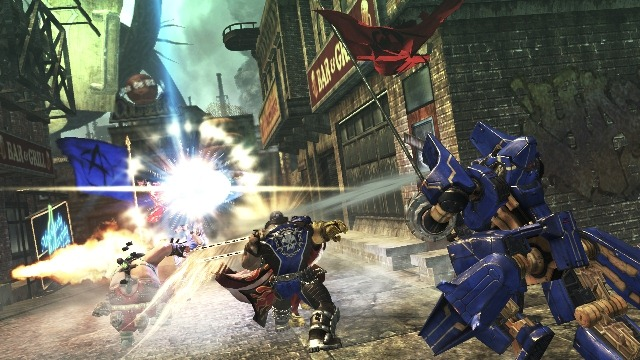 Anarchy Reigns Screens (5)