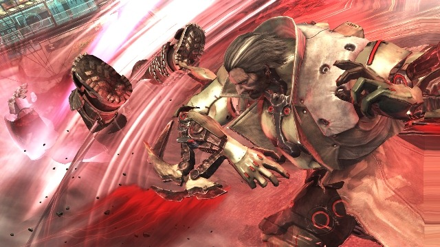 Anarchy Reigns Screens (7)