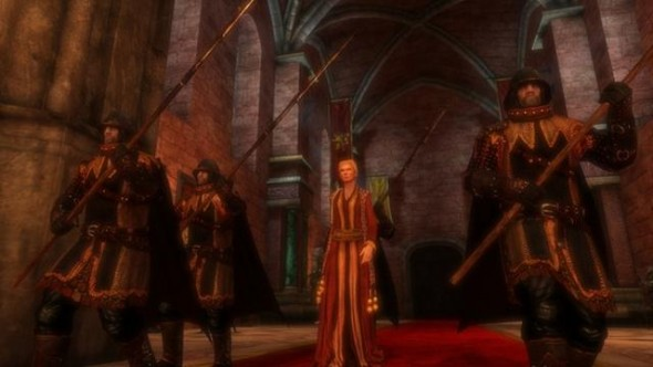 Review: Game of Thrones