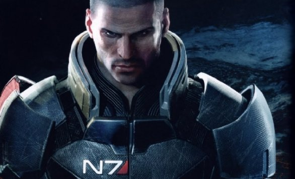 Mass Effect Giveaway Announced Win The Mass Effect Trilogy