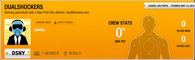 Join The DualShockers Crew in The Rockstar Social Club!