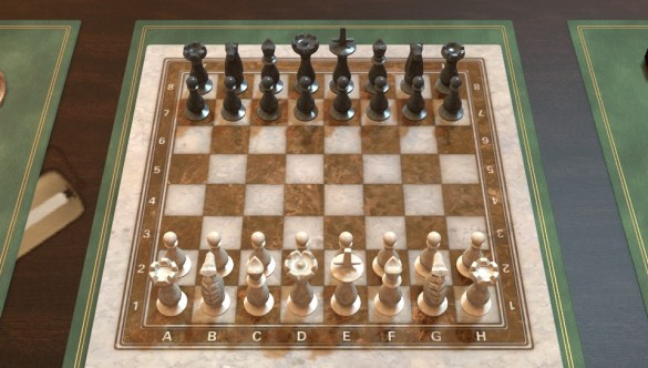 Pure Chess Coming to PS3 and Vita