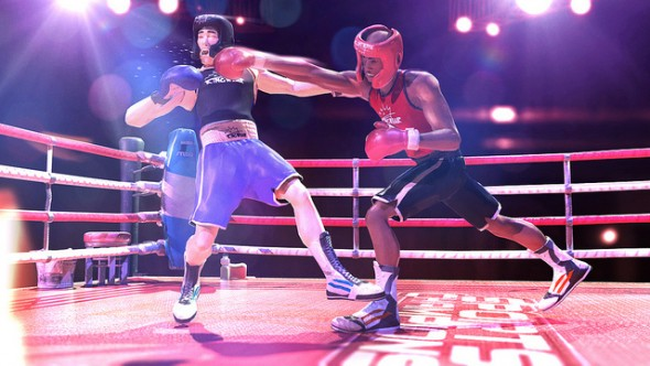 Sports Champions 2 Hits the PlayStation Move This Fall