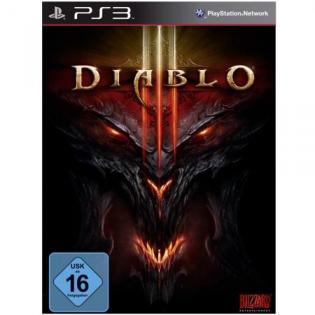 Diablo III Coming for the PlayStation 3?