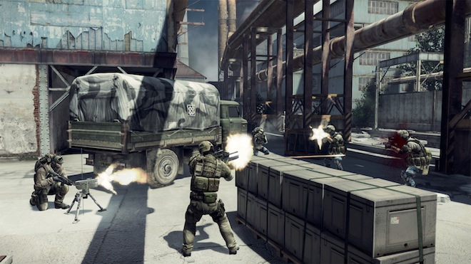 Review: Tom Clancy's Ghost Recon: Future Soldier