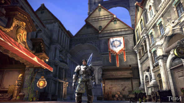 Interview: TERA Producer Brian Knox Talks About The Future of the