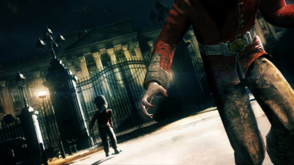 E3 2012: Hands On Preview: ZombiU Multiplayer