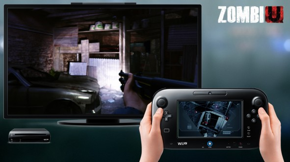 E3 2012: Hands On Preview: ZombiU Single Player
