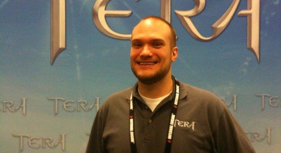 TERA Senior Producer Brian Knox Says All in Open Interview on Reddit