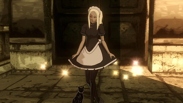 Sony Celebrates Gravity Rush with New Trailer and DLC Details