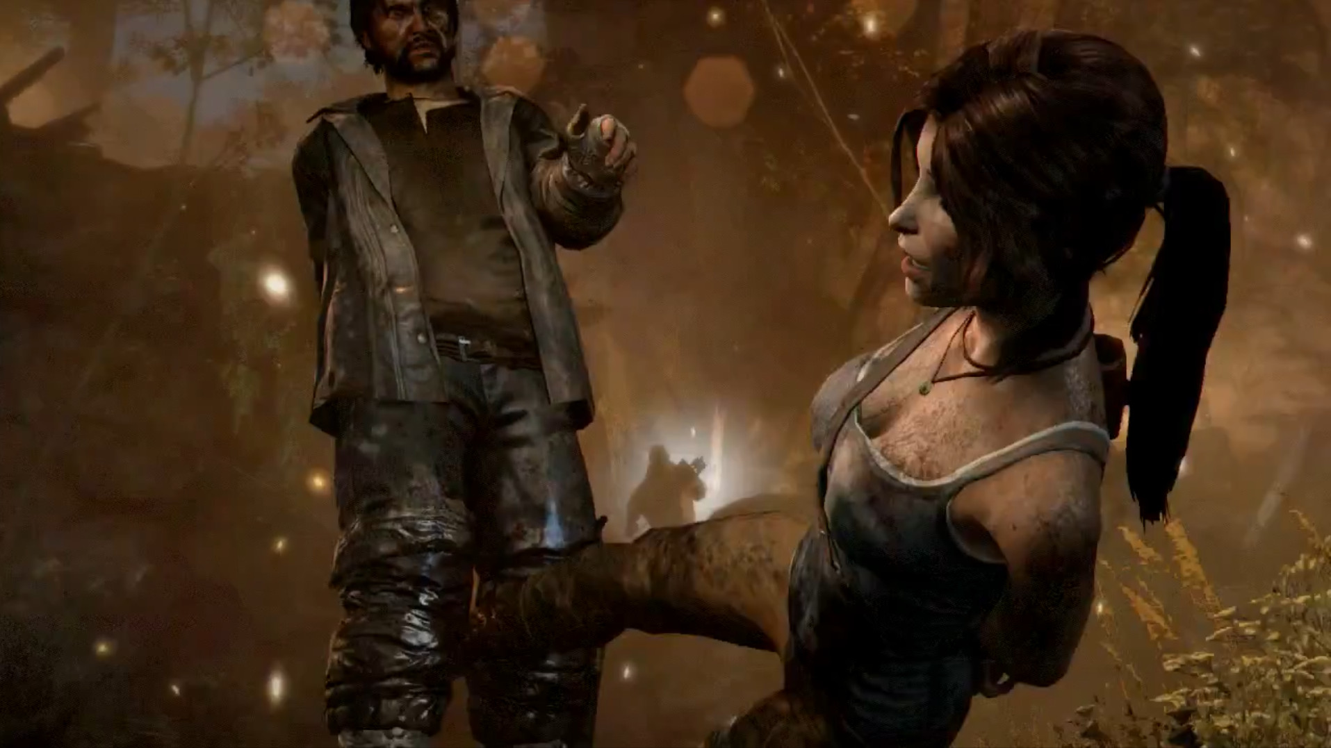 NYCC 2012 Preview: Tomb Raider