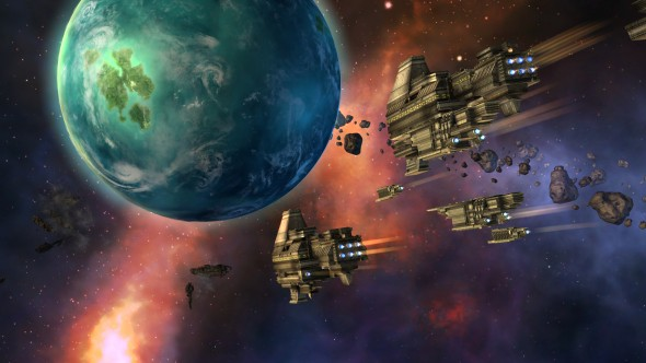 Review: Endless Space