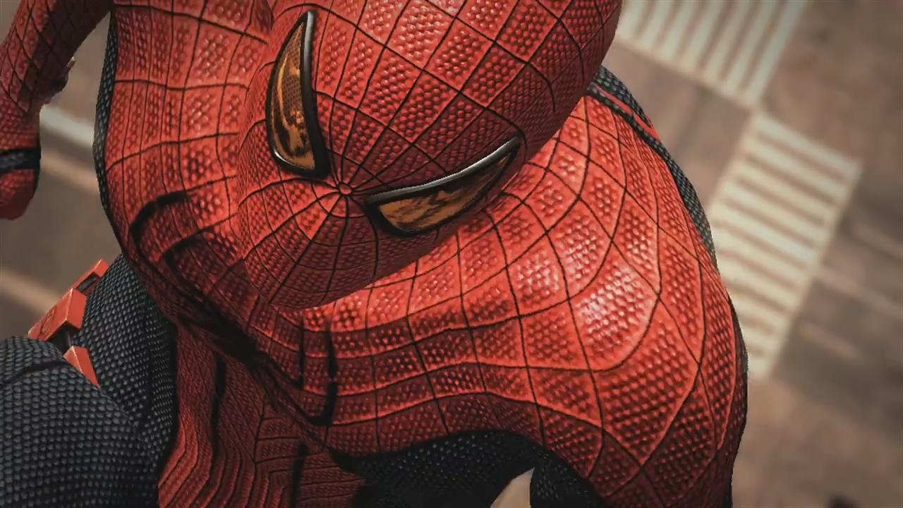 Review The Amazing Spider Man