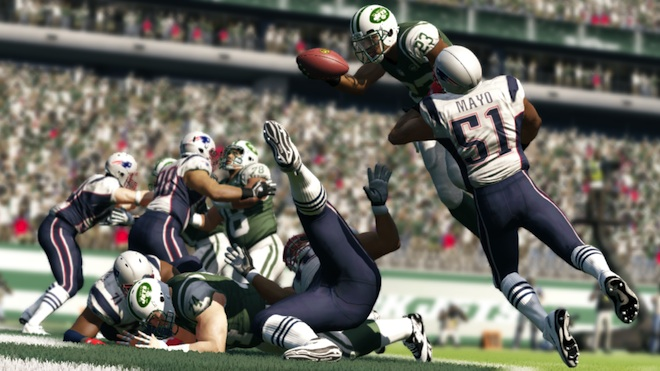 Review: Madden NFL 13