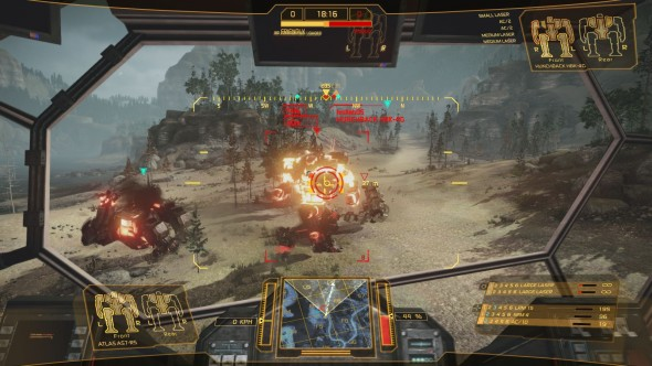 Interview: MechWarrior Online is Coming, Russ Bullock Talks About the Present and the Future