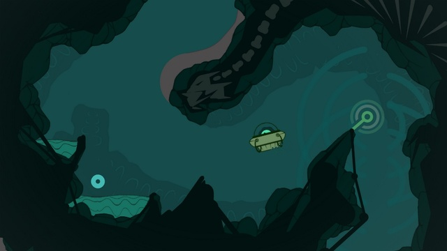 Review: Sound Shapes