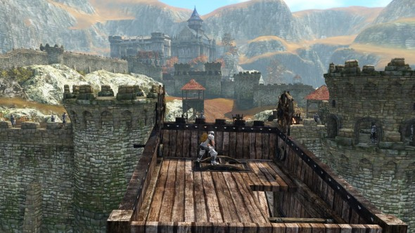 Hands-on Preview: ArcheAge - A Sandbox Heaven