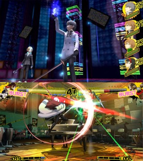 Does Persona Work Better as a Fighting Game or RPG?