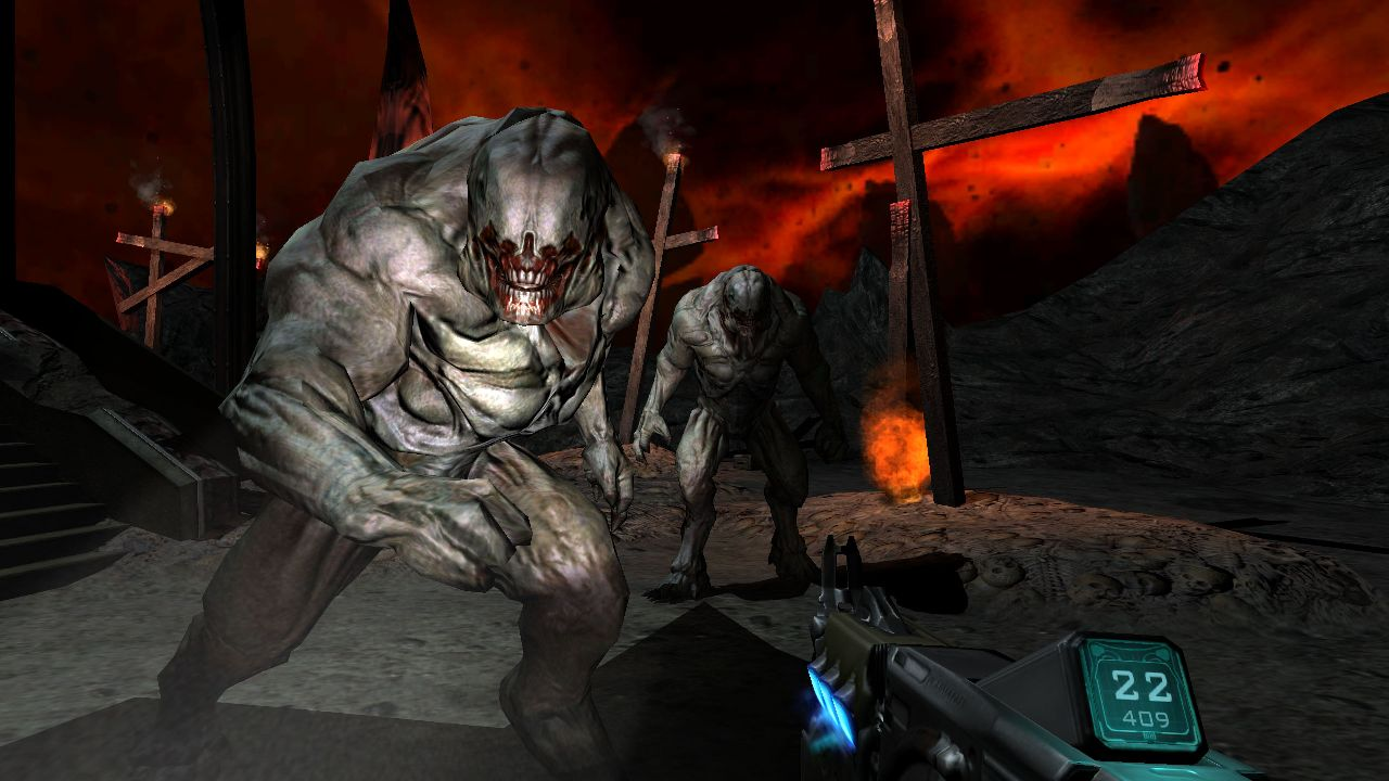 Can You Play DOOM 3 VR on the Oculus Quest?