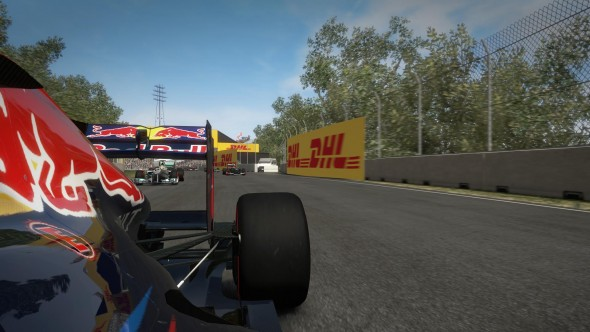 Review: F1 2012