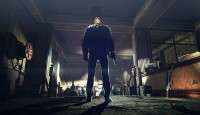IO Interactive is Investing Heavily in Hitman: Absolution's Story