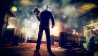 Hitman: Absolution Cinematic Trailer Asks Difficult Questions