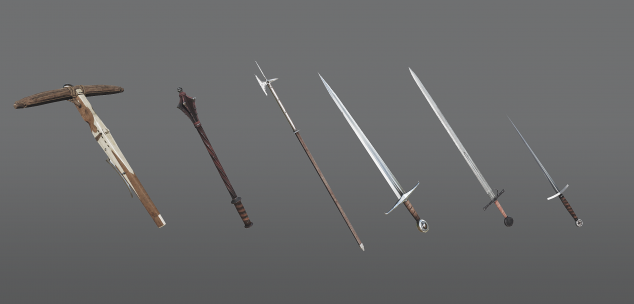 War of the Roses Set to Get New Weapons, Maps, Modes
