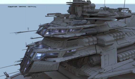 Interview: Chris Roberts Gives Us a Glimpse on Star Citizen and Squadron 42