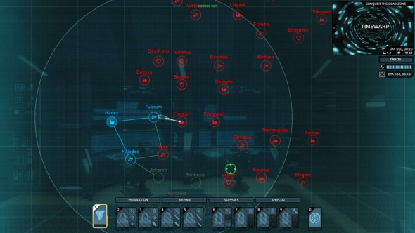 Review: Carrier Command [Gaea Mission]