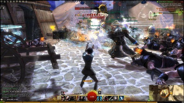 Review: Guild Wars 2