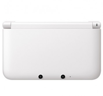 Limited Edition Pikachu Nintendo 3DS XL Shocking Europe this Year