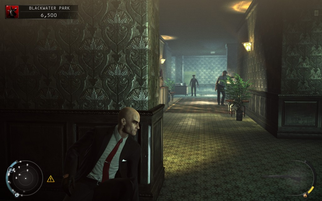 Review Hitman Absolution